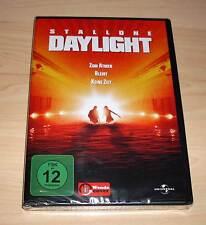 DVD Daylight . Sylvester Stallone - Rob Cohen - Viggo Mortensen - 1996 - Neu OVP