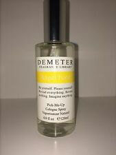 Demeter Angel Food Pick-me-up Cologne Perfume Spray 4 oz New