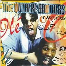 PROMO  CD  The Outhere Brthers -  Ole, Ole