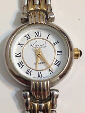 Kim Rogers Ladies Designer Excellent Condition Working Quartz Watch