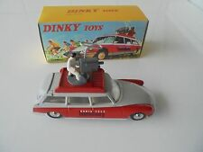 Dinky Toys Ref 1404 Citroen 19 Break  RTL