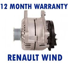 RENAULT - WIND (E4M_) - 1.2 (E4MF) 100 CONVERTIBLE 2010 - 2015 RMFD ALTERNATOR