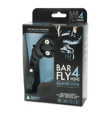 Tate Labs Bar Fly 4 Mini - GoPro / Garmin Computer / Light Handlebar Mount