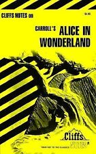 Alice in Wonderland (Cliffs Notes)
