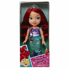 Disney Princess - Toddler Ariel Doll  *BRAND NEW*