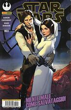 PANINI COMICS STAR WARS NUMERO 003