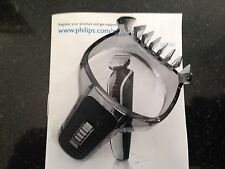 Philips Original QG3320 QG3332 QG3342 Multigroom 1-12mm Accesorio Peine de rastrojo