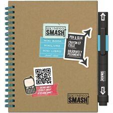 K&Company 3-D Mini SMASH Book - 018030