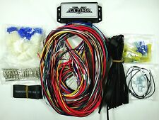 ULTIMA® Plus Electronic Wiring Harness/System for Harley and Custom Motorcycles