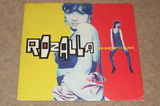 Rozalla ‎– Everybody's Free (To Feel Good)      1991      HOUSE!!