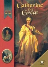 Catherine the Great (Judge for Yourself)-ExLibrary