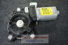 2003-2008 HYUNDAI TIBURON COUPE POWER WINDOW MOTOR DRIVE LH GENUINE 82450-2C000
