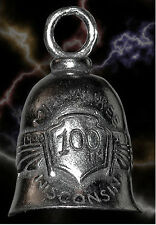 100TH ANNIVERSARY Guardian® Bell Motorcycle - Harley Accessory HD Gremlin NEW