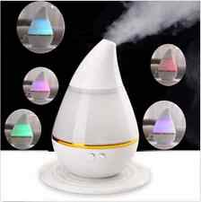 Ultrasonic Aroma Humidificateur Diffuseur d'air Purificateur ioniseur atomiseur