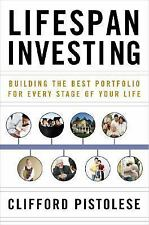 Lifespan Investing: Building the Best Portfolio for Every Stage of You-ExLibrary