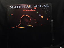 Martial Solal - Bluesine
