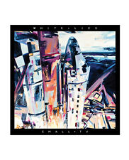 WHITE LIES SMALL TV CD EP NEW SEALED LIMITED EDITION FREE UK FAST POST