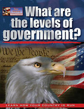 What Are the Levels of Government? (Your Guide to Government), Bedeksy, Baron, N