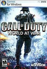 Call of Duty: World at War [PC] [Digital Download]