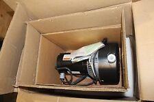 NEW Varian Tri-Scroll Vacuum Pump PTS03001UNIV