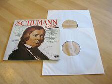 2 LP Schumann Festival Shirai Lipovsek Höll Adam Marriner Hölle Vinyl 130765 DMM