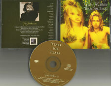 TEARS FOR FEARS God's Mistake 1995 PROMO Radio DJ CD Single USA MINT ESK 7283