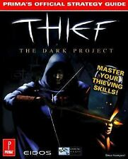 Thief:  The Dark Project   VeryGood