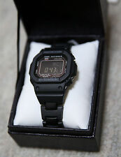 Casio G-Shock multi-band 6 GW-M5610BC-1JF BLACK COLOR EMS SPEEDPOST