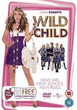 DVD:WILD CHILD - NEW Region 2 UK 17