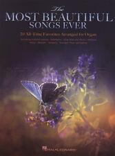 Le più belle canzoni mai organo Spartiti Musicali LIBRO 70 storici preferiti