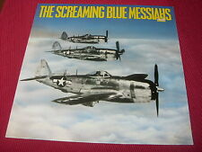 Screaming Blue Messiahs:  Good & Gone   Germany   EX+    LP