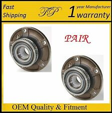 Front Wheel Hub Bearing Assembly For BMW 525I 1991-1995 (PAIR)