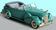 Cadillac  decapotable  V16 1938-40  /  RexToys