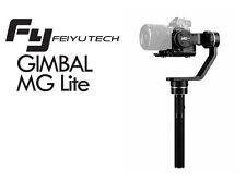 Feiyu FY MG Lite Steadycam Stabilizer 3-Achsen Gimbal f. spiegellose Kameras NEU