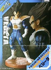 Dragonball Z Kai Wild Style DX figure Vegeta anime official Banpresto authentic