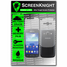 ScreenKnight Samsung Galaxy Ace 3 FULL BODY SCREEN PROTECTOR invisible shield