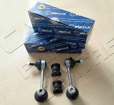 FOR HONDA ACCORD 2.0 2.2 2.4 SALOON FRONT HD STABILISER DROP LINKS D BUSHES