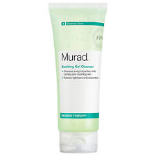 Murad Soothing Gel Cleanser 6.75oz / 200ml New EXP 11/2018 FRESHEST ON EBAY