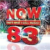 Various Artists - Now That's What I Call Music!, Vol. 83 (2013)