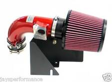 K&N TYPHOON COLD AIR INTAKE SYSTEM INDUCTION KIT 69-3511TR