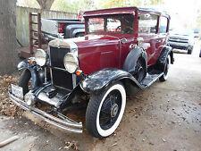 1930 Chevrolet Other 2 DOOR