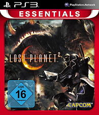 Lost Planet 2 Essentials  (SONY® PS3)