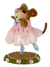 PETITE BALLERINA by Wee Forest Folk, WFF# M-455