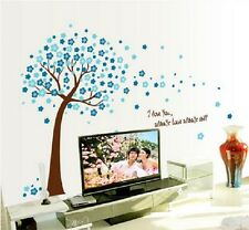 wall stickers,wall decals 9026blue