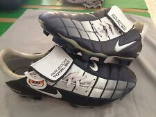 NEW NIKE AIR ZOOM TOTAL 90 II FG FOOTBALL BOOTS UK 10.5