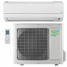 INVERTER SPLIT TYPE AIR CONDITIONER CONDITIONING UNIT 9000 BTU HEATING & COOLING