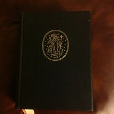 Vintage Holy Bible REMBRANDT Edition Authorise King James Version VG.