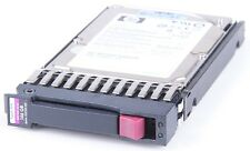 "HP 146 GB 10K SAS 2.5"" Hard Disk Hot Swap per Server ProLiant 432320-001"