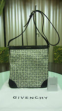 ONHAND: BRANDNEW AUTHENTIC GIVENCHY CROSSBODY PVC POLYESTER BAG