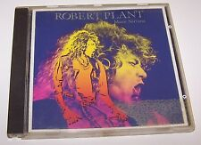 Vintage 1990 Robert Plant Manic Nirvana Album - Led Zeppelin